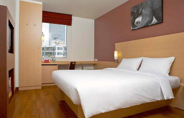 Ibis Bangkok Sathorn - Room - 38