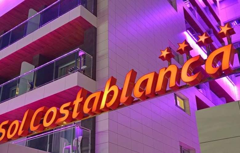 Sol Costablanca - Hotel - 10