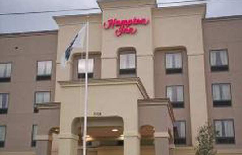 Hampton Inn Burkburnett - General - 1