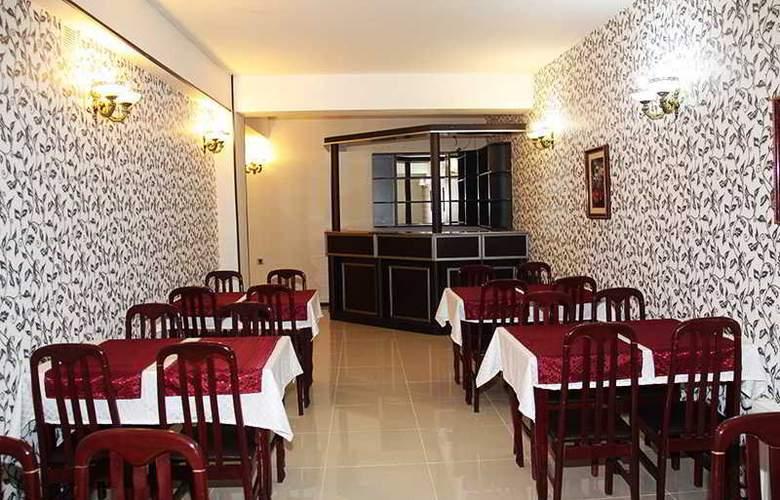 Avand Hotel Baku - Restaurant - 1
