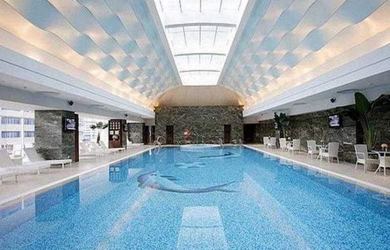 Intercontinental - Pool - 4