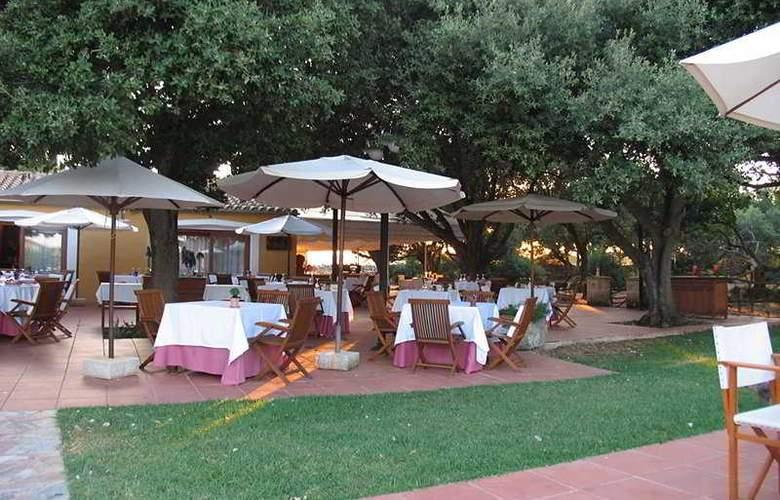Rural Sant Ignasi - Restaurant - 12