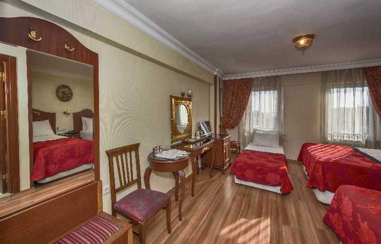 Elfida Suites Hotel - Room - 14