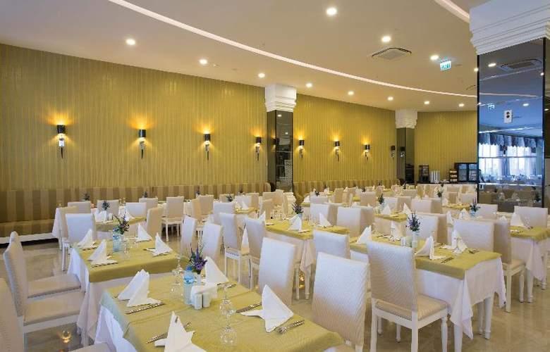 Water Side Delux Resort - Restaurant - 78