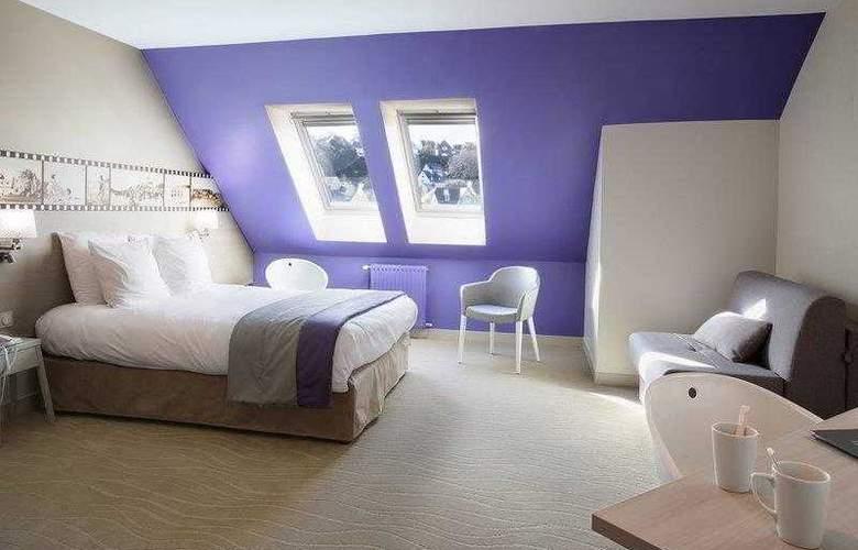 Mercure Perros Guirec - Hotel - 13