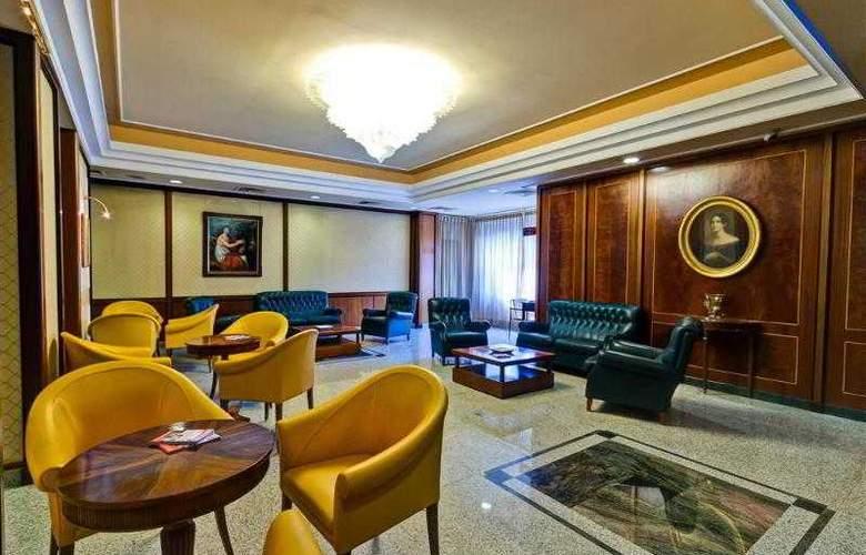 BEST WESTERN Hotel Ferrari - Hotel - 39