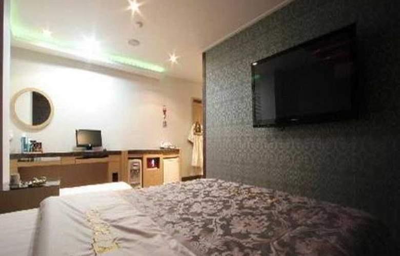 Incheon Airport Yeong Jong Bridge Hotel - Room - 2
