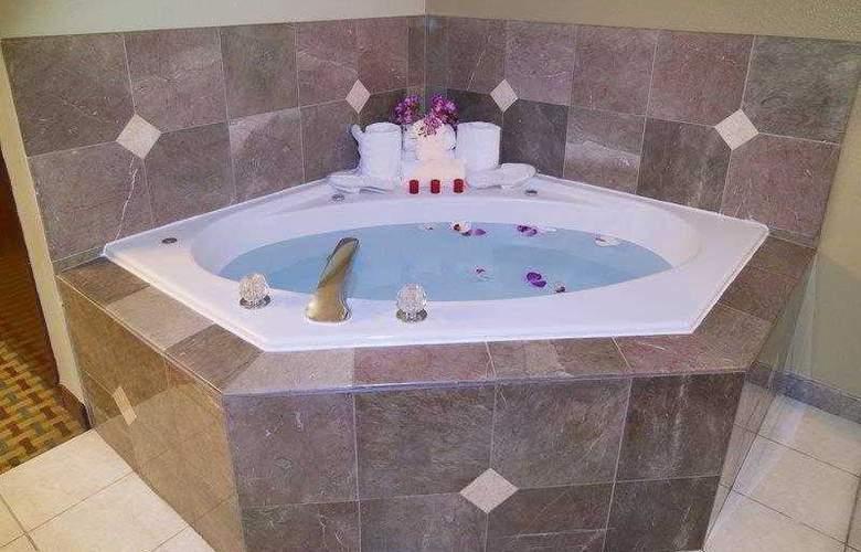 Orchid Suites - Hotel - 41