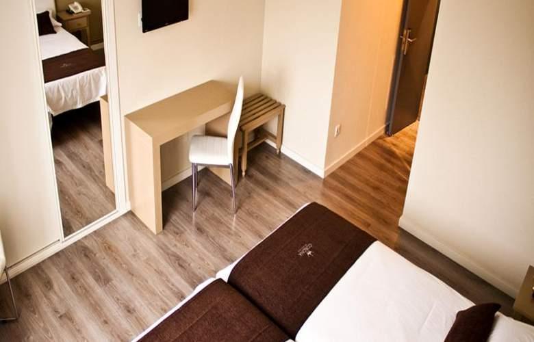 Corona de Galicia - Room - 20