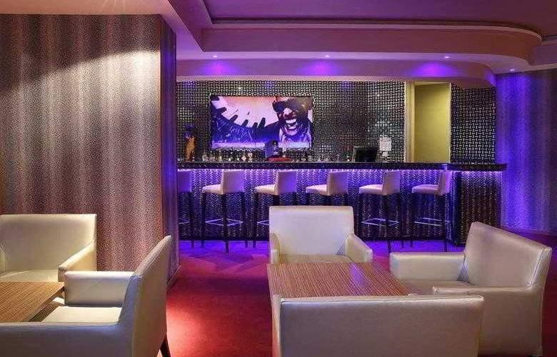 Best Western Plus Liberte Hotel - Bar - 1