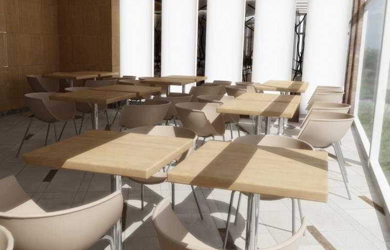 T Hotel Lamezia - Restaurant - 8