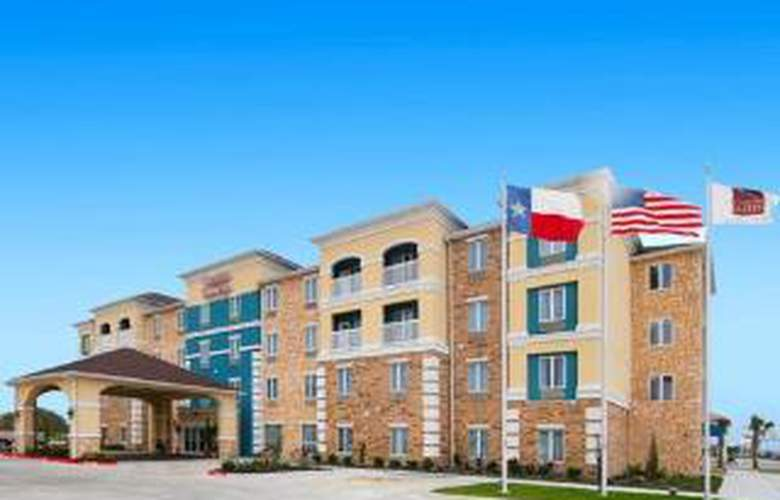 Comfort Suites Central - Hotel - 0