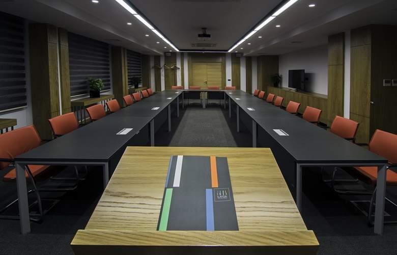 Ilayda Avantgarde Hotel - Conference - 6