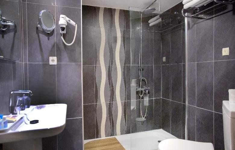 Marina Hotel - Room - 19