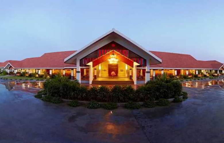 Radisson Resort Temple Bay Mamallapuram - Hotel - 0