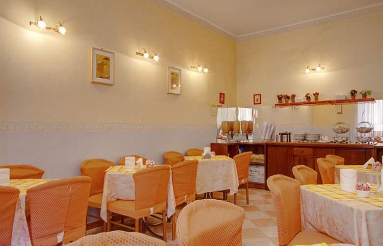 AQUARIUM HOTEL - Restaurant - 7