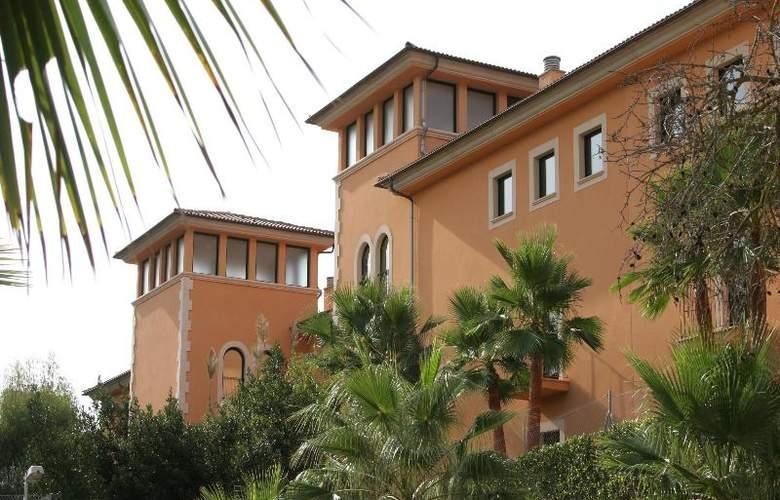 Mon Port Hotel Spa - Hotel - 34