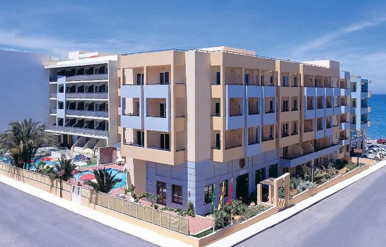 Lefkoniko Bay - Hotel - 0