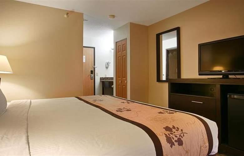 Best Western Alexandria Inn - Room - 51