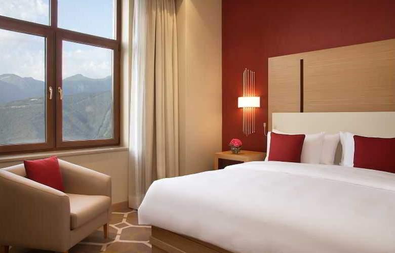 Solis Sochi Hotel - Room - 13
