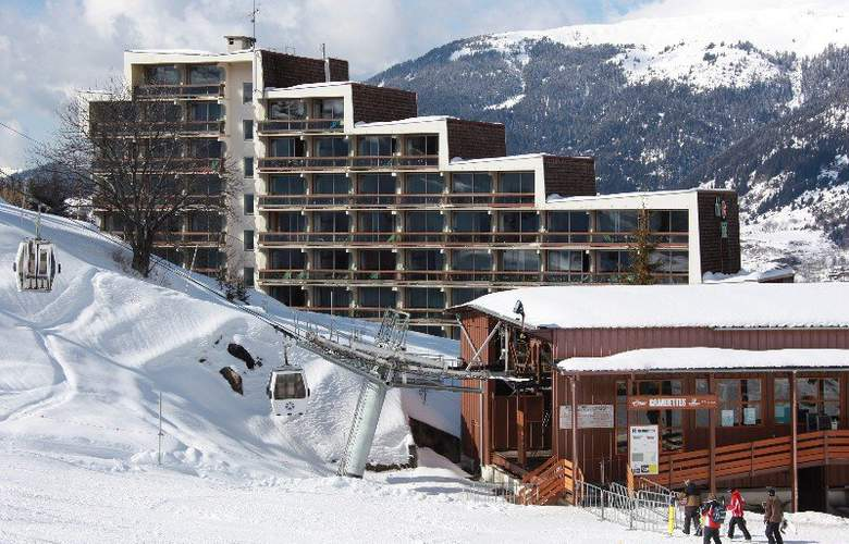 Residence Maeva Les Grangettes - Hotel - 3