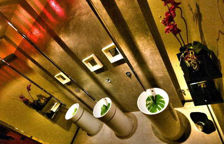 UnaHotels One Siracusa - Hotel - 3