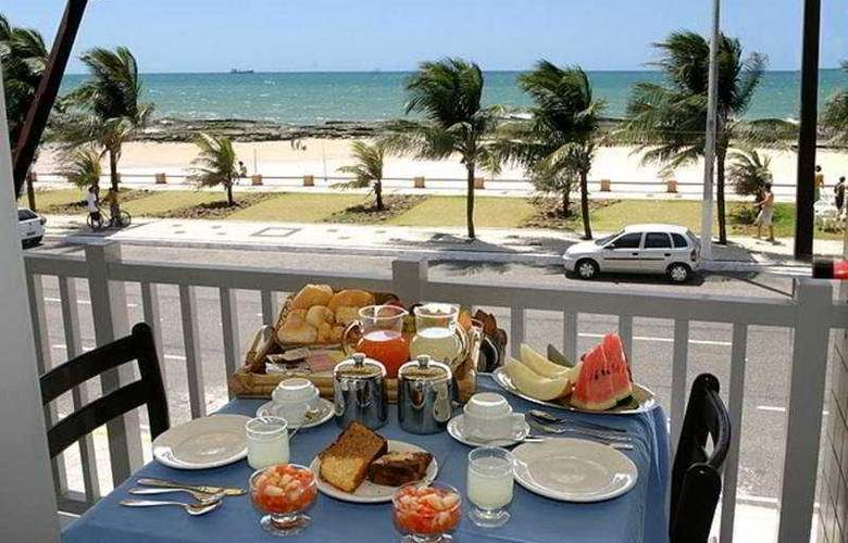 Marina Travel Praia Hotel - General - 5