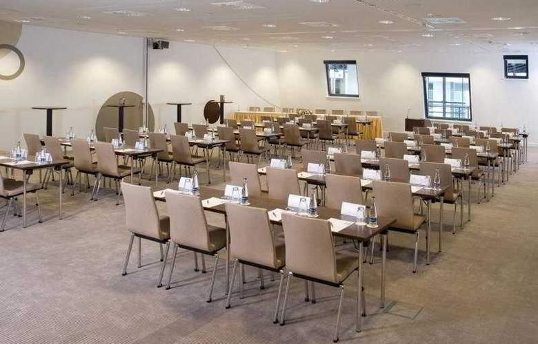 Austria Trend Hotel Bratislava - Conference - 5