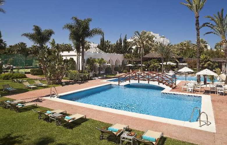 Meliá Marbella Banús - Hotel - 0