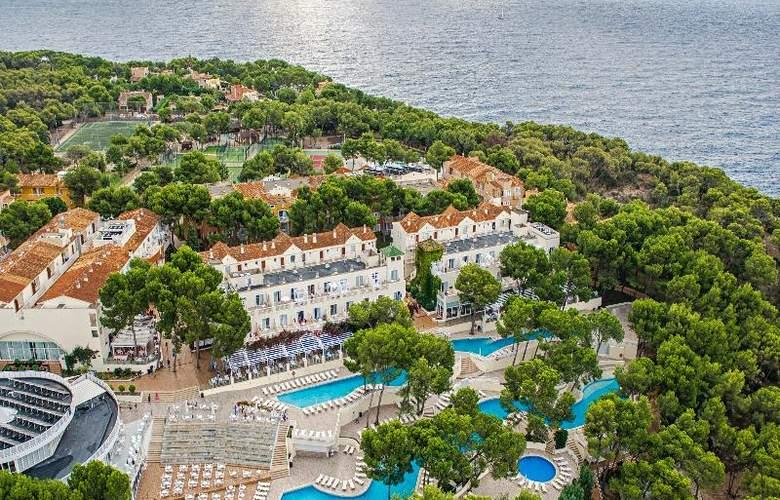 Iberostar Club Cala Barca - Hotel - 11