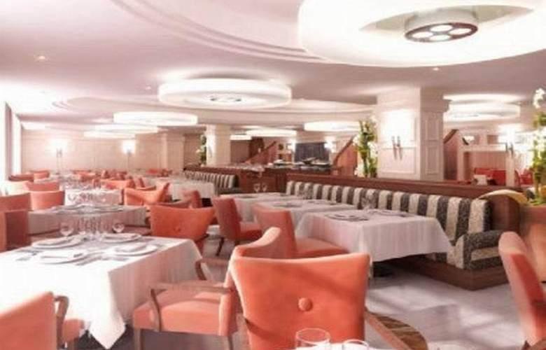 Al Hamra Hotel Sharjah - Restaurant - 7