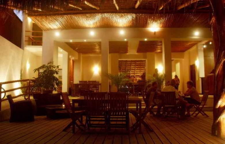 Koox Quinto Sole - Restaurant - 13