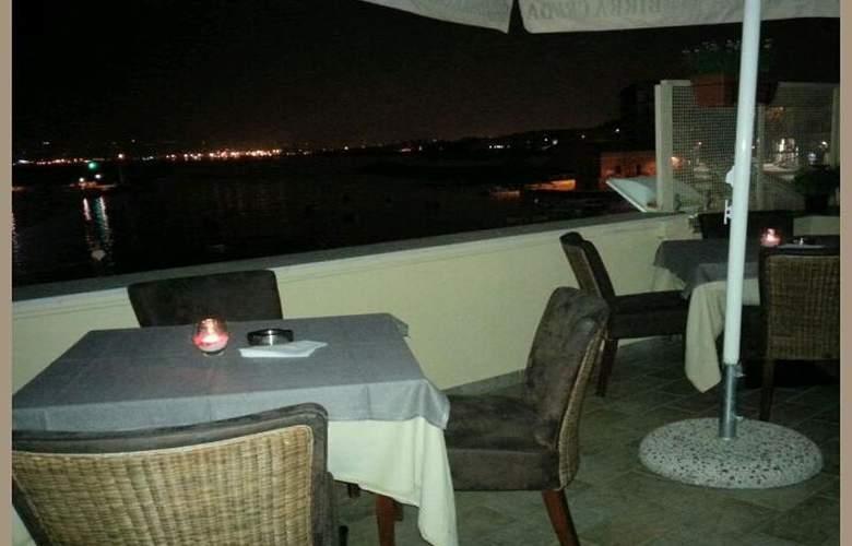 Bayard Rooms - Restaurant - 35