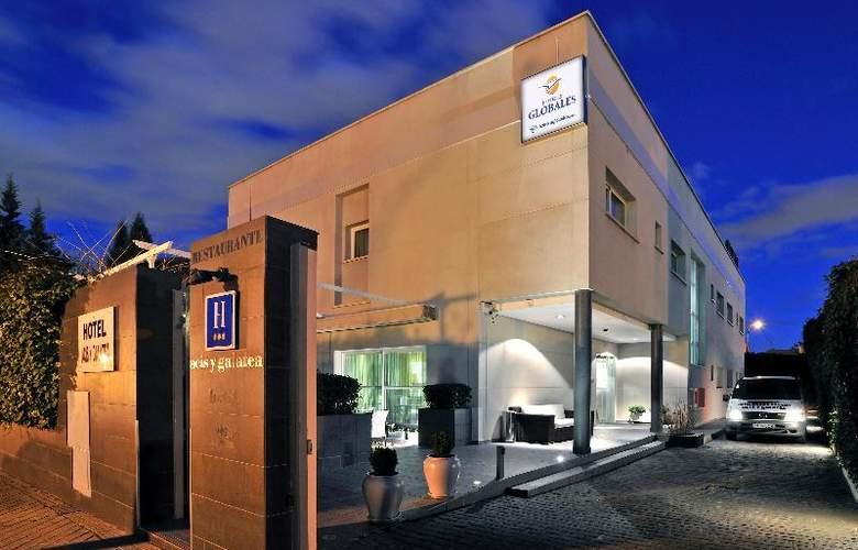 Globales Acis & Galatea Hotel - Hotel - 8