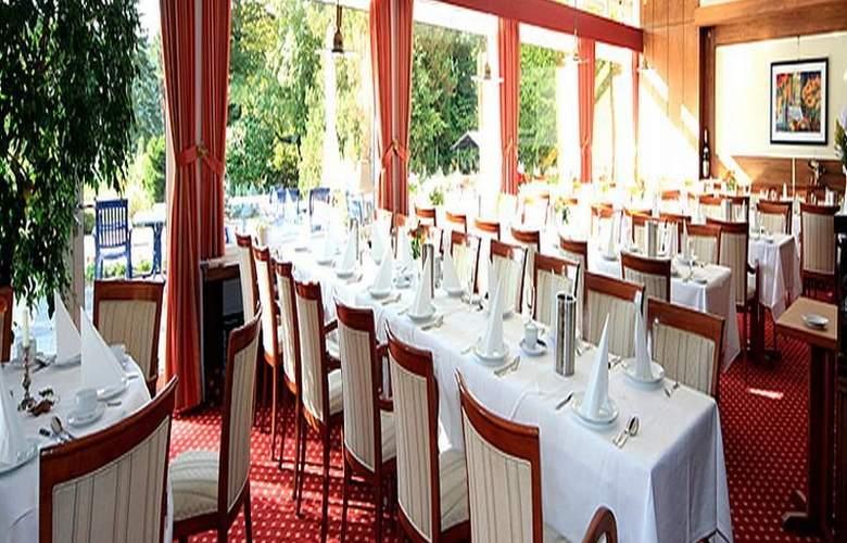 Seegarten - Restaurant - 6