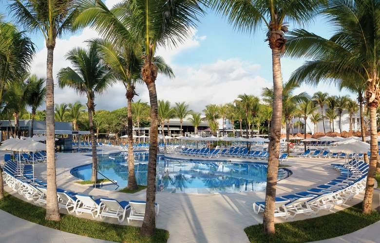 Riu Yucatan - Pool - 21