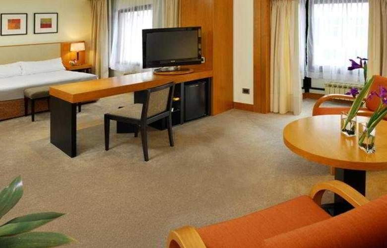 NH Bariloche Edelweiss - Room - 6