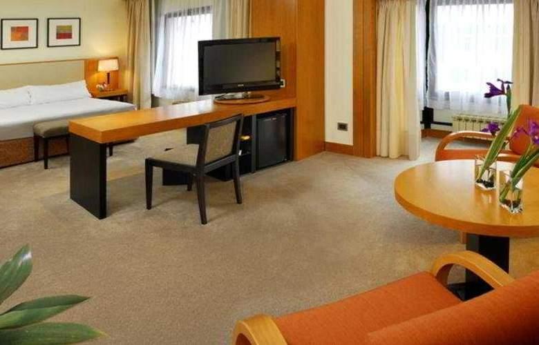 NH Bariloche Edelweiss - Room - 4