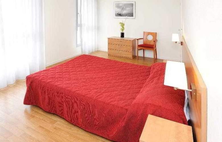 Sejours et Affaires Rennes Villa Camilla - Room - 6