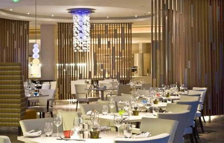Radisson Blu Hotel Dakar - Restaurant - 4