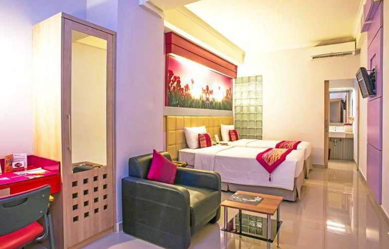 Favehotel Premier Cihampelas - Room - 2
