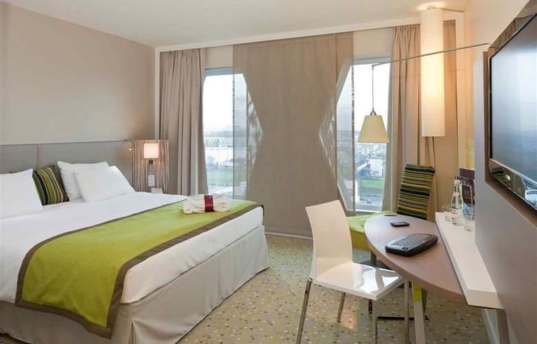 Mercure Paris Orly Rungis - Hotel - 57
