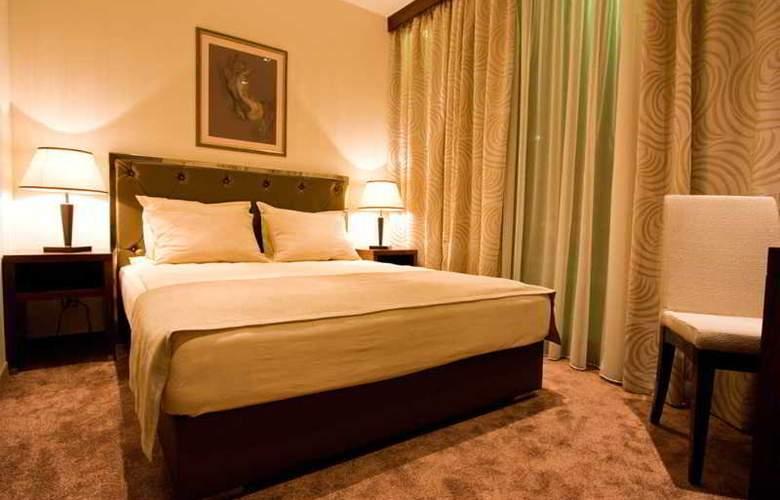 Vitosha Park Hotel - Room - 12