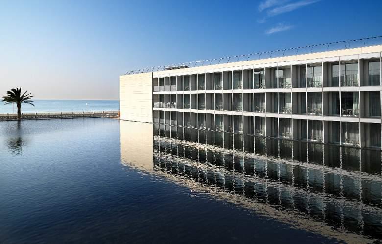 Le Meridien Ra Beach Hotel & Spa - General - 2