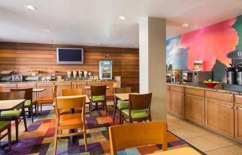 Fairfield Inn suites Phoenix Mesa - Hotel - 10