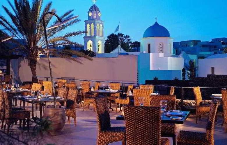 Vedema Resort - Restaurant - 41