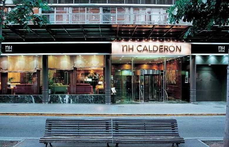 NH Collection Barcelona Gran Hotel Calderón - Hotel - 0