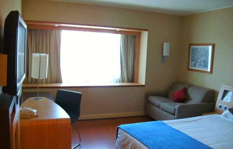 Novotel Santiago Vitacura - Room - 9