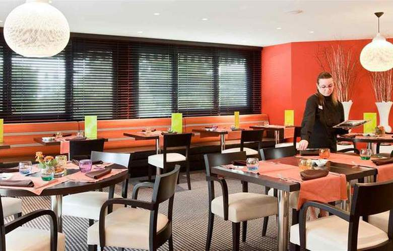 Mercure Pau Palais Des Sports - Restaurant - 49