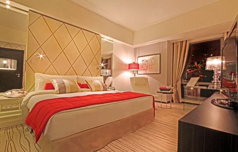 Millennium Hotel Amman - Room - 2